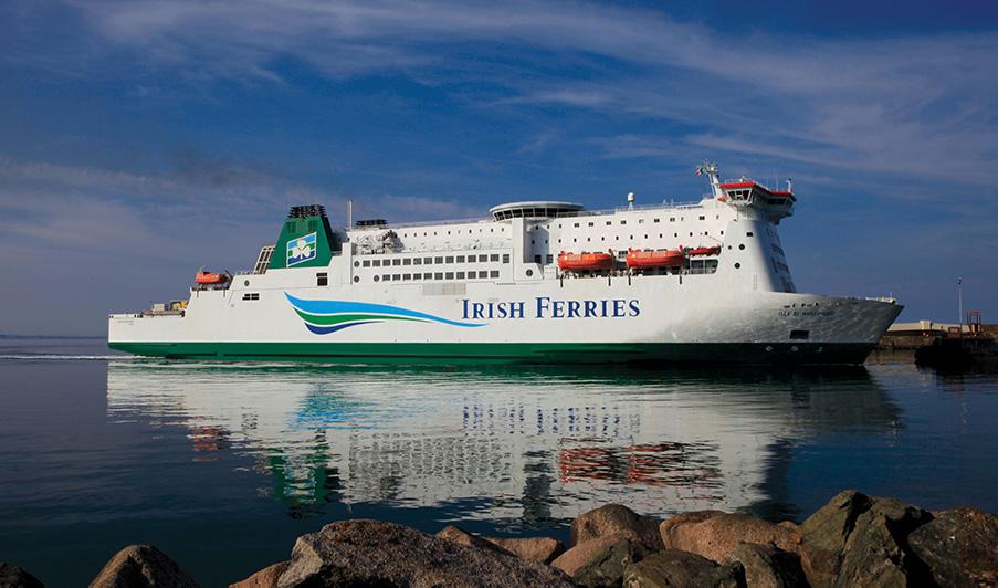 MV Isle of Inishmore