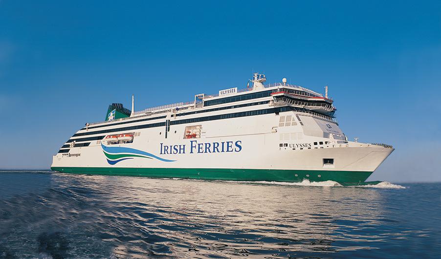 MV Ulysses