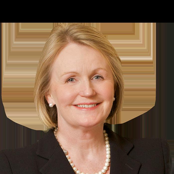 Catherine Duffy portrait